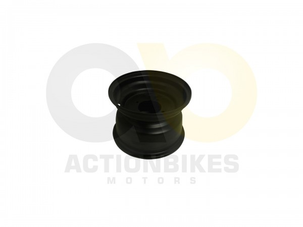 Actionbikes Shineray-XY200STII--XY200STIIE-B-Felge-vorne-5x8-Stahl-silber-ET15LK88M8 35343232302D323