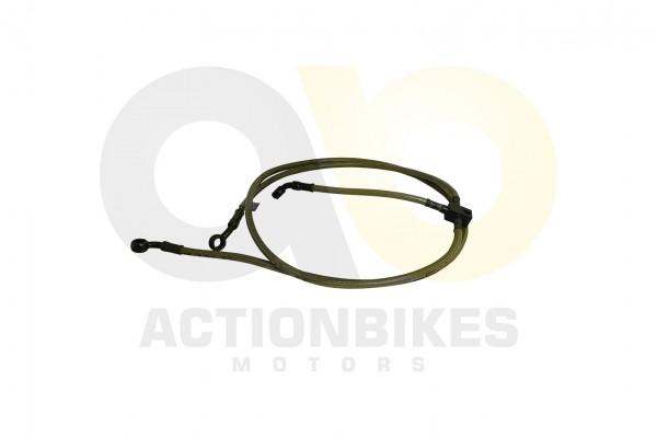 Actionbikes Dinli-450-DL904-Bremsleitung-vorne-komplett-inkl-Verteiler 463139303035362D3031 01 WZ 16