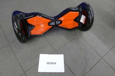 GE1014 Schwarz Rot