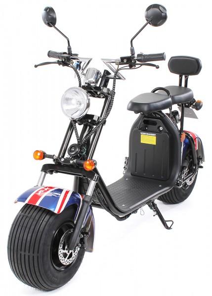 Actionbikes Harley-Scooter-1500-Watt British-Flag 5052303031393837312D3037 startbild OL 1620x1080_96