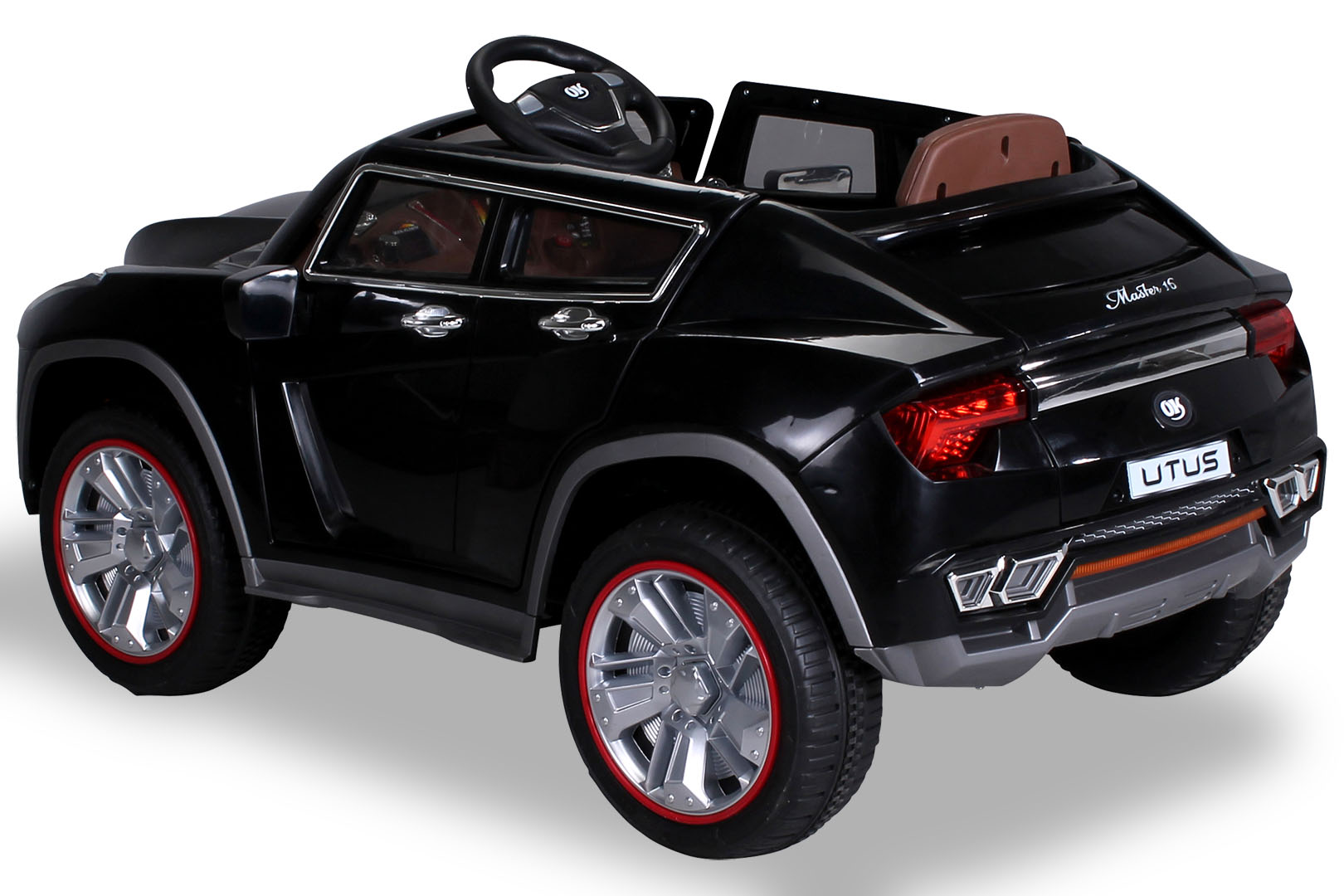 kinder elektroauto lambo utus288 kinderauto kinderfahrzeug. Black Bedroom Furniture Sets. Home Design Ideas