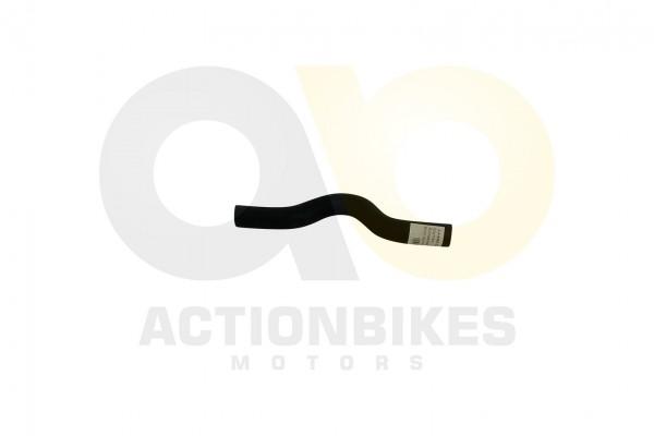 Actionbikes Startrike-300-JLA-925E-Khlwasser-Schlauch--Rohr-rechts-Wasserpumpe 4A4C412D393235452D442