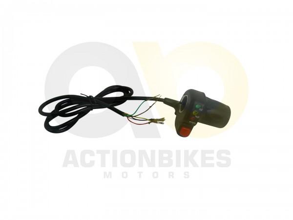 Actionbikes T-Max-eFlux-Freeride-1000-Watt-48-V-Gasgriff-mit-Ladeanzeige-und-Drosselschalter 452D464