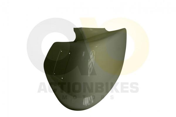 Actionbikes Shineray-XY250STXE-ab-0511-Kotflgel-vorne-rechts-wei-XY200ST-9 35333031323133382D33 01 W