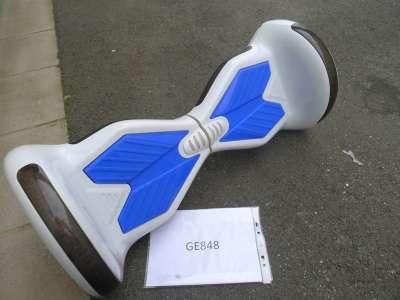 GE848 Weiß