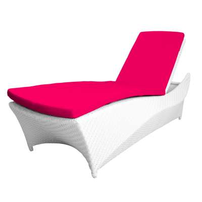 Pink, Weiß