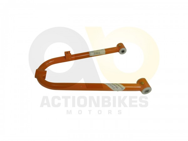 Actionbikes Shineray-XY250ST-9E--SRM--STIXE-Querlenker-rechts-oben-orange 35313631302D3531362D303030