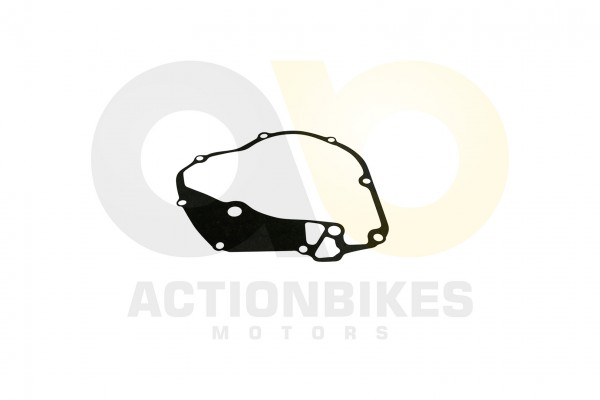 Actionbikes Motor-250cc-CF172MM-Dichtung-Lichtmaschinengehuse 31313339342D534343302D30303030 01 WZ 1