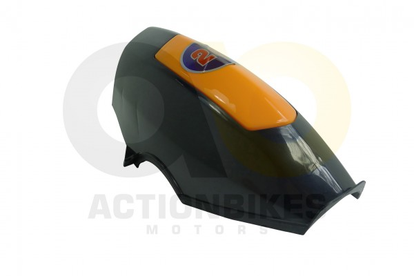 Actionbikes Elektroauto-KL-811-Verkleidung-Lenkstange-schwarz-orange 52532D464F2D31303130 01 WZ 1620