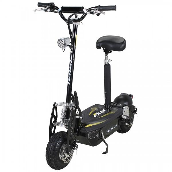 Actionbikes Freeride Schwarz 43484553303131 360-13 BGW 1620x1080