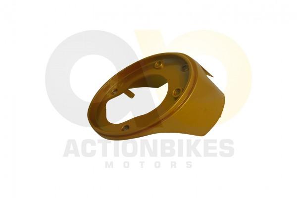 Actionbikes Elektroauto-MB-Oldtimer-JE128-Scheinwerferhalter-vorne-rechts-Goldmetallik 4A4A2D4D424F2
