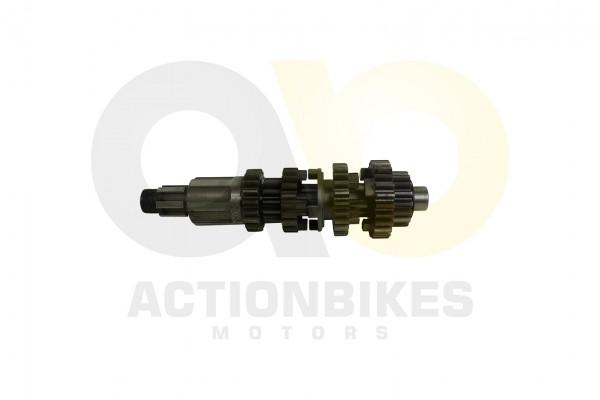 Actionbikes Shineray-XY125-11-Getriebeeingangswelle-XY125GY-6 3135303230303238 01 WZ 1620x1080