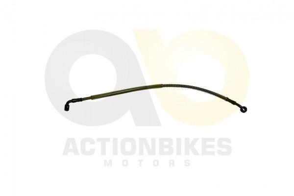 Actionbikes UTV-Odes-150cc-Bremsleitung-Bremsverteiler-vorne-Bremssattel-vorne-rechts 4F2D3130302D31