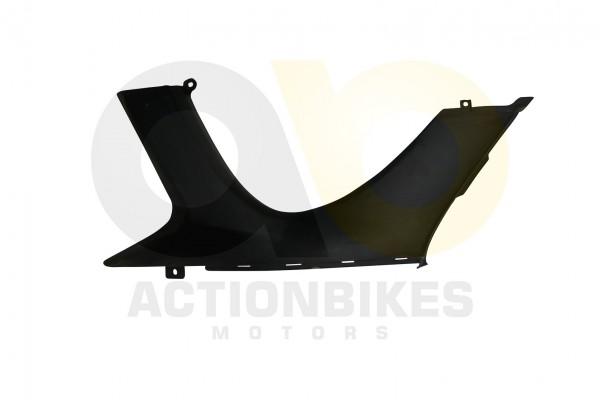 Actionbikes Shineray-XY250ST-9E--SRM--STIXE-Verkleidung-rechte-Seite-schwarz-matt 3533343430303333 0