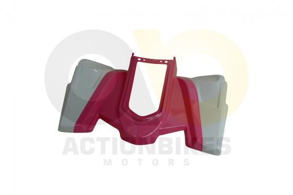 Actionbikes Miniquad-Elektro49-cc-Racer-Verkleidung-pink-hinten 57562D4154562D3032342D342D31362D31 0
