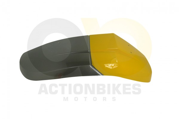 Actionbikes Kingwell-Renli-KWGK-250DS-Kotflgel-hinten-links-gelb 35303139372D424445302D303030302D36