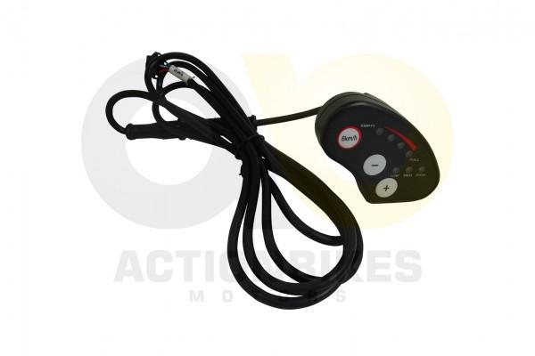 Actionbikes TXED-Alu-Elektro-Fahrrad-City-8000HC-B-Schaltdisplay 545845442D48432D30303131 01 WZ 1620