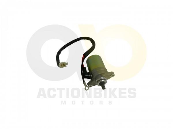 Actionbikes Motor-1PE40QMB-Anlasser 33313231302D47414B2D393030302D4D33 01 WZ 1620x1080