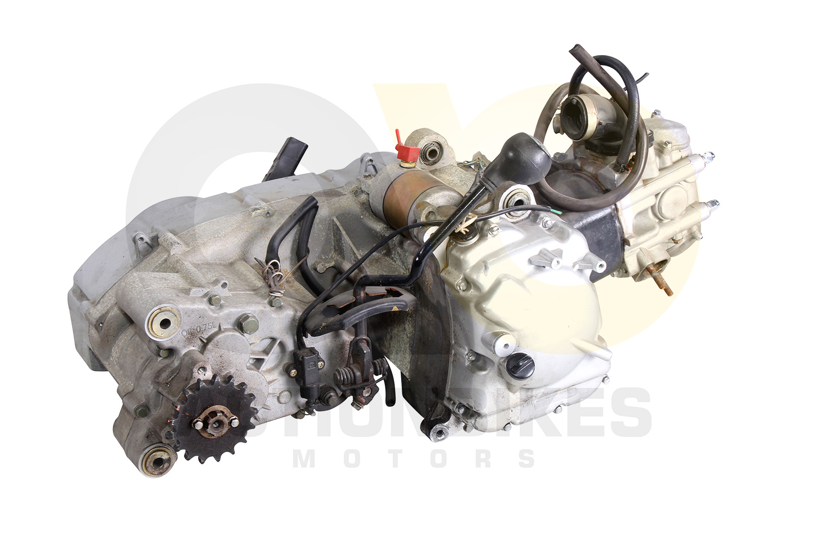 speedstar jla 931e motor 300 cc wassergek hlt automatik. Black Bedroom Furniture Sets. Home Design Ideas