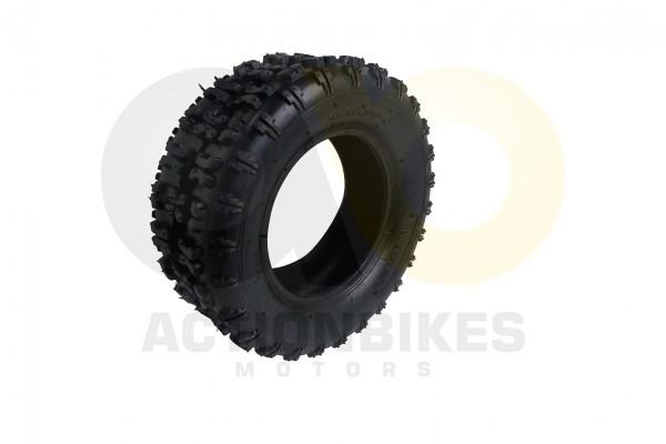 Actionbikes Reifen-13x5-6--Miniquad-49cc-hinten--Traktor-vorne---u-Traktoranhger--Shengqi-Buggy-SQ49
