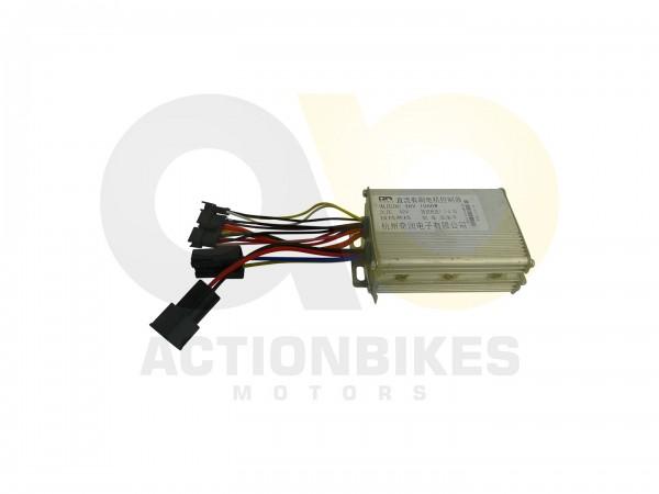 Actionbikes Spy-Racing-Kinder-Elektro-MF1MGT-Rennwagen-Steuereinheit-48V-1000-Watt 39393131323536353