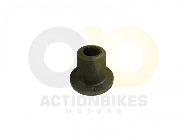 Actionbikes Shineray-XY250ST-9E--SRM--STIXE-Mutter-fr-Zentrifuge 32323837312D3131332D30303030 01 WZ