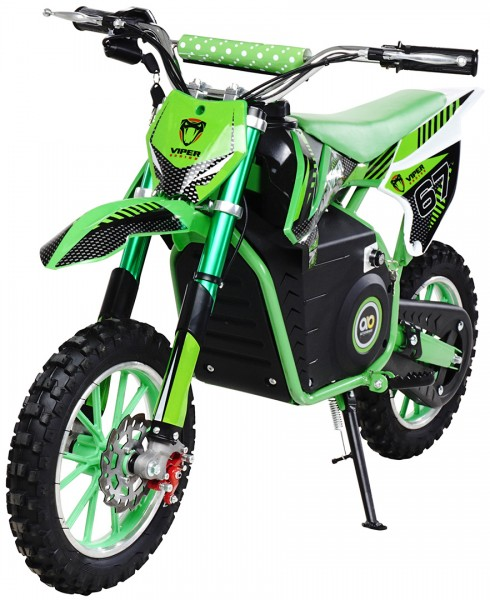 Actionbikes Mini-Crossbike-1000-Watt Gruen 5052303032313838392D3033 DSC08776 OL 1620x1080_102307