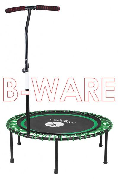 Miweba Exclusiv-Fitness-Round-40 Gruen B-Ware_92059