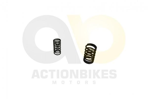 Actionbikes Motor-BN152QMI-ZN125-Ventilfederset-groklein 424E313532514D492D30323030303036 01 WZ 1620