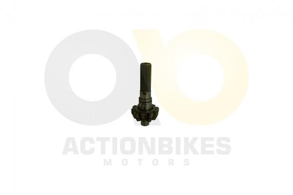 Actionbikes Feishen-Hunter-600cc-Achsgetriebe-Antriebskegelradwelle 332E332E35302E30303230 01 WZ 162