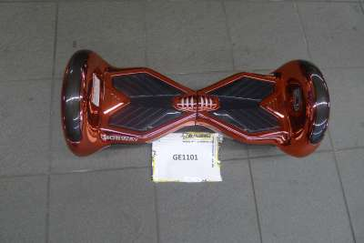 GE1101 Rot Chrom