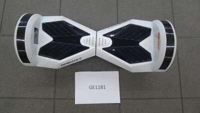 GE1181 Weiß Matt