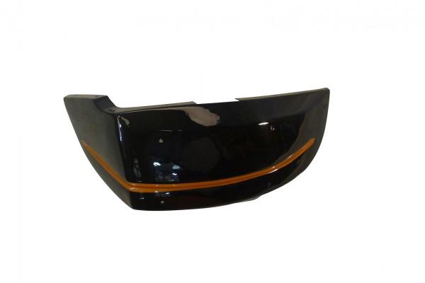 Actionbikes Kinroad-XT1100GK-Kotflgel-vorne-links-schwarzorangen-Zierstreifen 4B48303033303730303031