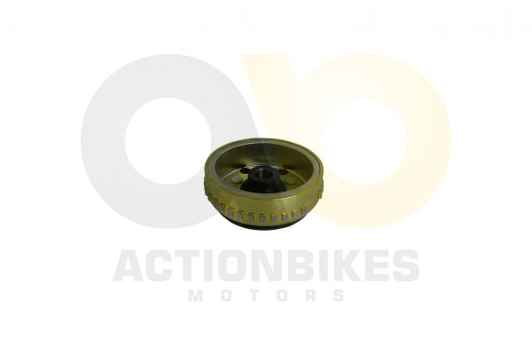 Actionbikes Motor-500-cc-CF188-Lichtmaschinenglocke-ohne-Freilauf 43463138382D303331303030 01 WZ 162