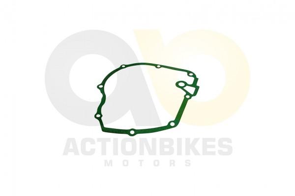 Actionbikes Shineray-XY250ST-9C-Dichtung-Lichtmaschinengehuse 4A4C3137322D303030363031 01 WZ 1620x10