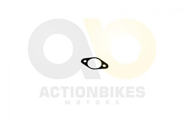 Actionbikes Speedslide-JLA-21B-Speedtrike-JLA-923-B-Dichtung-Steuerkettenspanner-Metall 313430383330