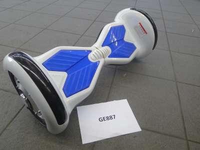 GE887 Weiß