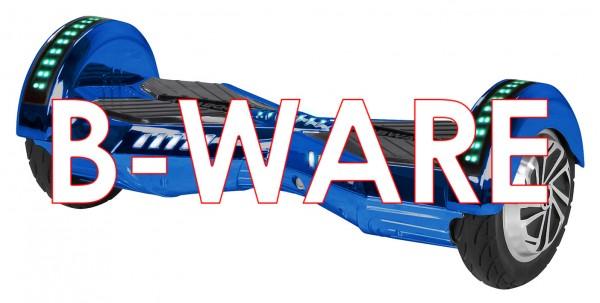 B-Ware Robway-W2 Blau-chrom