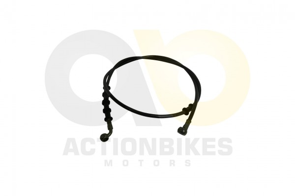 Actionbikes Jinling-Farmer-250cc-Bremsleitung-Verteiler-vorne---Hauptbremszylinder 4A4C412D3231422D3