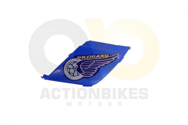 Actionbikes Elektroauto-Audi-Style-A011-8-Verkleidungseinsatz-links-blau 5348432D41532D313036322D31