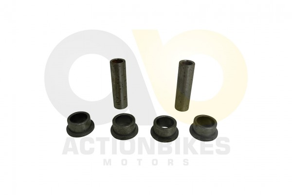 Actionbikes Fuxin--FXATV50-ZNW-50-cc-Querlenker-Reparaturset-4-x-ATV-50EEC-0030-2-x-ATV-50EEC-0031 4