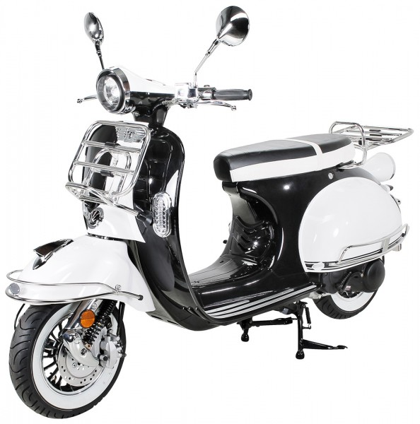 motor star scooter. Black Bedroom Furniture Sets. Home Design Ideas