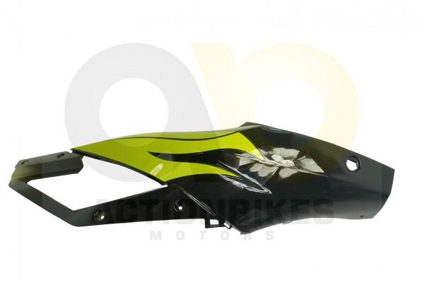 Actionbikes BT49QT-28B-Verkleidung-hinten-links-swgelb 3630313230312D5441552D303130322D31 01 WZ 1620