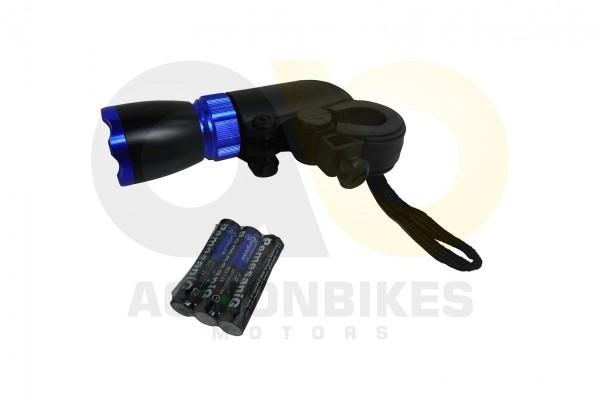 Actionbikes Freego--Balance-Scooter-LED-Scheinwerfer-rund-schwarzblau-inklusiv-Batterien 5556492D435