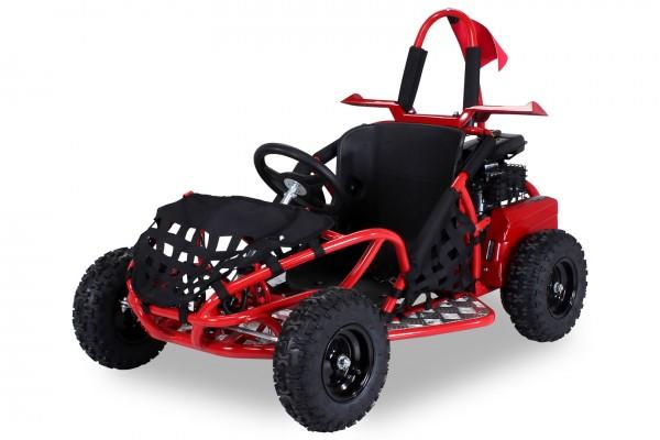 Actionbikes GoKart-80cc Rot 33353136303131 360-14 BGW 1620x1080