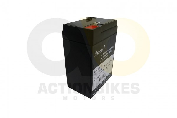 Actionbikes Elektroauto-MB-Style-A088-8-Batterie-3-FM-45-6V45AH-Trike-031 5348432D4D532D31303031 01