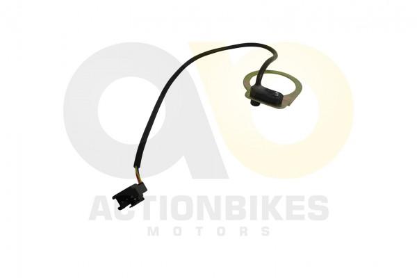 Actionbikes TXED-Alu-Elektro-Fahrrad-E-Times-City-GS-Umdrehungssensor 545845442D47532D3030303130 01