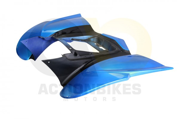Actionbikes Shineray-XY250ST-9E--SRM--STIXE-Verkleidung-hinten-blau-metallikschwarz 36333030302D3531