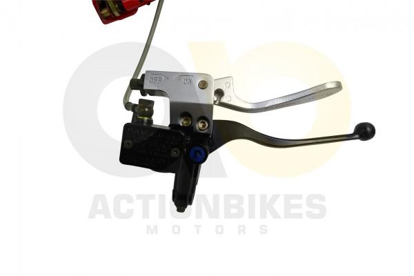 Actionbikes Shineray-XY350ST-2E-Bremszylinder-mit-Bremshebel-XY250ST-9CXY250ST-3E 35353032303137322D