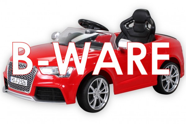 B-Ware AudiRs5 rot